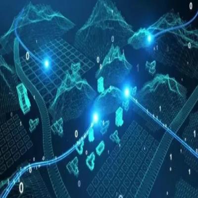 CIM技术助力构建新型智慧城市
